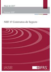 NIIF 17 Contratos de Seguro