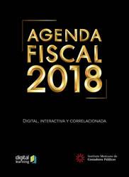 Agenda Fiscal 2018