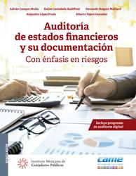 Auditoría de estados financieros y su documentación