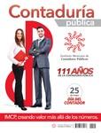 Revista Contaduría Pública – Mayo 2018