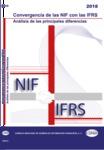 Convergencia de las NIF con las IFRS 2018