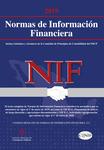Normas de Información Financiera. (NIF) 2019