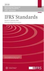 International Financial Reporting Standards 2018 (NIIF en inglés)