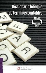 Diccionario bilingüe de términos contables