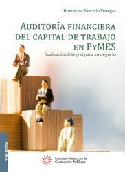 Auditoría financiera del capital de trabajo en PyMES
