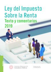 Ley del Impuesto Sobre la Renta 2019