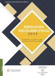 Resolución Miscelánea Fiscal para 2019