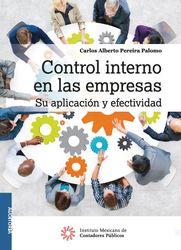 Control interno en las empresas