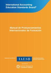 Manual de Pronunciamientos Internacionales de Formación