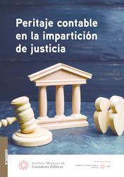 Peritaje contable en la impartición de justicia