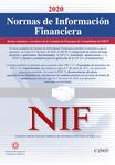 Normas de Información Financiera. 2020