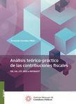 Análisis teórico-práctico de las contribuciones fiscales