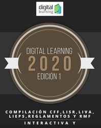 Digital Learning 2020