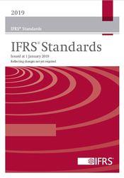 International Financial Reporting Standards 2019 (NIIF en inglés)