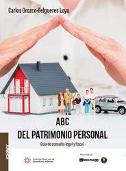 ABC del patrimonio personal. Guía de consulta legal y fiscal