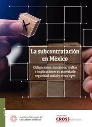 La subcontratación en México
