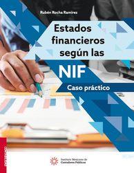 Estados financieros según las NIF
