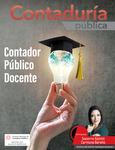 Revista Contaduría Pública Agosto 2020