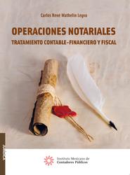 Operaciones notariales