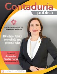 Revista Contaduría Pública – Octubre 2020