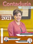 Revista Contaduría Pública – Enero 2021