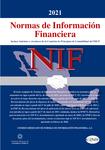 Normas de Información Financiera Profesional 2021