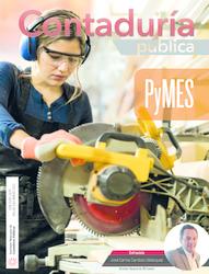 Revista Contaduría Pública – Marzo 2021