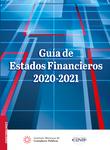 Guía de estados financieros 2020-2021