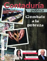 Revista Contaduria Publica Abril 2021