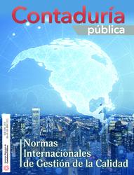 Revista Contaduria Publica Mayo 2021