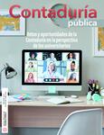 Revista Contaduria Publica Junio 2021