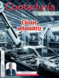 Revista Contaduria Publica Julio 2021