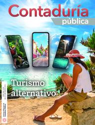 Revista Contaduria Publica Agosto 2021