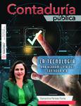 Revista Contaduria Publica Octubre 2021