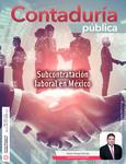 Revista Contaduria Publica Septiembre 2021