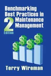 Benchmarking Best Practices in Maintenance Management
