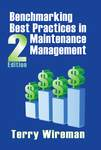 Benchmarking Best Practices in Maintenance Management