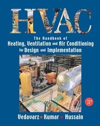 Handbook of Heating, Ventilation and Air Conditioning for Design and Implementation, The