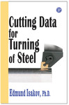 Cutting Data for Turning of Steel