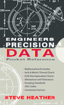 Engineers Precision Data Pocket Reference