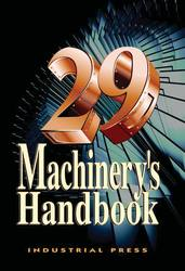 Machinery's Handbook 29th Edition -Full Book