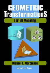 Geometric Transformations, 3D