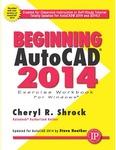 Beginning AutoCAD 2014