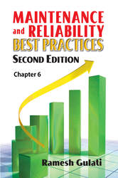 Maintenance and Reliabilty Best Practices, Chapter 6, PEMAC