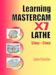 Learning MasterCAM X7 Lathe Step by Step