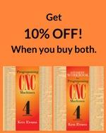 CNC Programming Collection / Bundle
