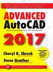 Advanced AutoCAD 2017