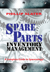Spare Parts Inventory Management: A Complete Guide to Sparesology®