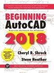 Beginning AutoCAD 2018