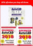 AutoCAD 2018 Collection